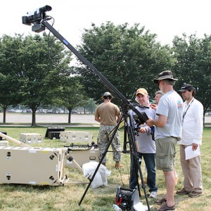 DIRCKS Studio - Onsite Video with Jib and More Available